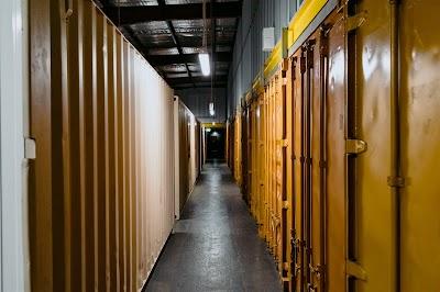 National Storage Unanderra, Wollongong