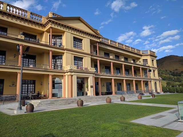 Centro Asturiano de Oviedo