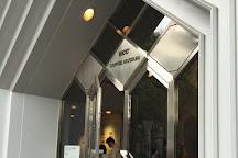 UCC Coffee Museum, Kobe, Japan
