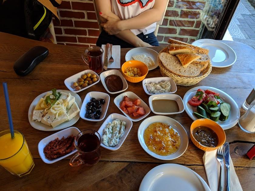 Van Kahvaltı Evi Resim 6