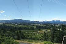 Panorama Point County Park, Hood River, United States