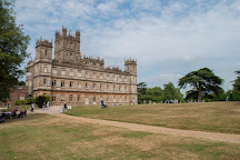 Highclere Castle, Newbury, United Kingdom