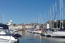 Le Port de Plaisance, Vannes, France
