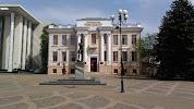 Пушкинская, Советская улица, дом 39 на фото Краснодара