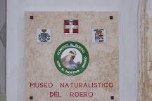 Museo Naturalistico Del Roero, Vezza d'Alba, Italy