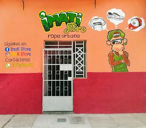 Tienda De Ropa Urbana IMATI STORE 0