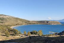 Karathona Beach, Nafplio, Greece