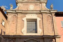 Church of San Francesco di Paola, Urbino, Italy