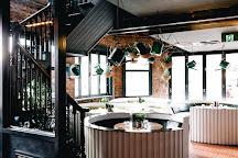 The Bridge Hotel, Melbourne, Australia