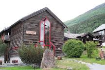 Fossheim Steinsenter, Lom, Norway