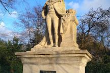 Montpellier Gardens, Cheltenham, United Kingdom