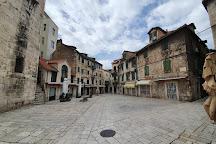 Old Split, Split, Croatia