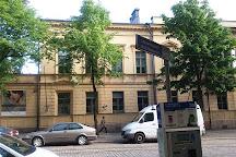 Sinebrychoff Art Museum, Helsinki, Finland
