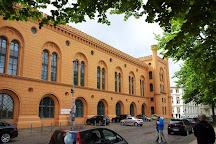 Marienplatz-Galerie, Schwerin, Germany