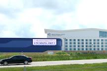 Rhythm City Casino Resort, Davenport, United States