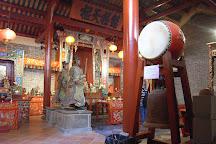 Pak Tai Temple, Hong Kong, China