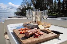 Luxury Charter Lough Corrib, Cong, Ireland