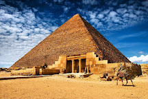 Shery Egypt Tours Day Tours, Giza, Egypt