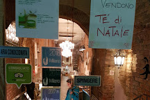 Tete a the, Abbiategrasso, Italy