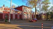 Национальный Музей Республики Коми, Отдел Этнографии, улица Кирова, дом 40 на фото Сыктывкара