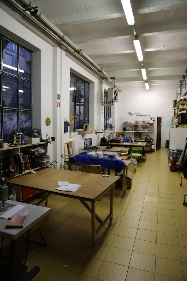 WeMake | Makerspace Fablab