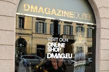 Dmag, Milan, Italy