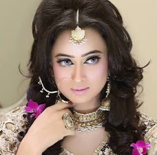 Ashna Beauty Parlour karachi