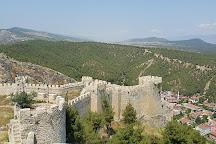 Boyabat Kalesi, Sinop, Turkey