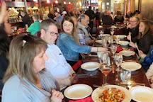 Canton Food Tours, Canton, United States
