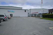 Shearwater Aviation Museum, Dartmouth, Canada