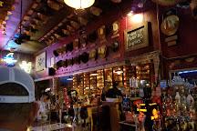 White Elephant Saloon, Fort Worth, United States