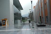 Ataturk Kongre Kultur Merkezi Merinos, Osmangazi, Turkey