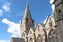 Paderborn Cathedral (Dom zu Paderborn), Paderborn, Germany