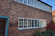 Framework Knitters' Museum, Nottingham, United Kingdom