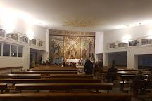 La Parroquia Santiago Apostol, Santiago de la Ribera, Spain
