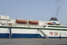 Dalian Port, Dalian, China