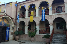 Moni Palianis, Venerato, Greece