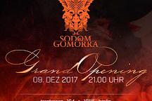 Sodom & Gomorra, Berlin, Germany
