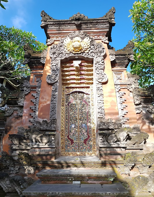 Pura Temple