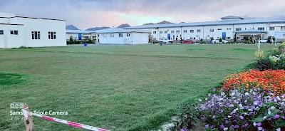 Laghman Vilayat General Hospital