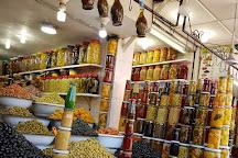 Souk El Had d'Agadir, Agadir, Morocco