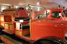 The Helsinki Fire Museum