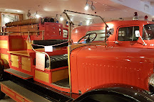 The Helsinki Fire Museum, Helsinki, Finland
