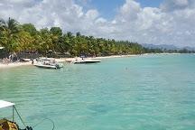 Plage de Trou aux Biches, Trou aux Biches, Mauritius