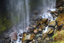 Narada Falls, Paradise, United States