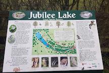 Jubilee Lake, Royal Wootton Bassett, United Kingdom