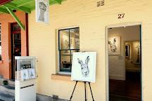 ATTY Gallery, Sydney, Australia