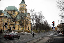 Oulu Cathedral, Oulu, Finland