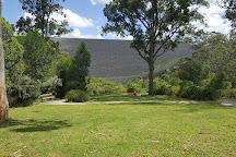 Hinze Dam, Gilston, Australia