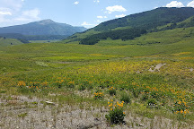 Fantasy Ranch Outfitters, Crested Butte, United States